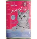 Bewi Cat Meatinis ryba 400g