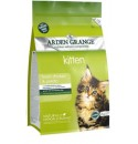 Arden Grange Kitten: fresh chicken & potato - grain free 2 kg, 8kg