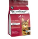 Arden Grange Adult Cat: fresh chicken & potato - grain free 2 kg, 8kg