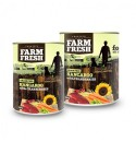Farm Fresh - Kangaroo with Cranberries 800 g !! 5+1 zdarma !!