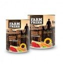 Farm Fresh - Horse with Carrot 800 g !! 5+1 zdarma !!