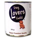 Dog Lovers Gold - Chicken, Lamb and Salmon