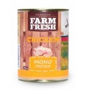 Farm Fresh Mono Protein Chicken