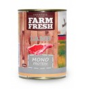 Farm Fresh Mono Protein Lamb